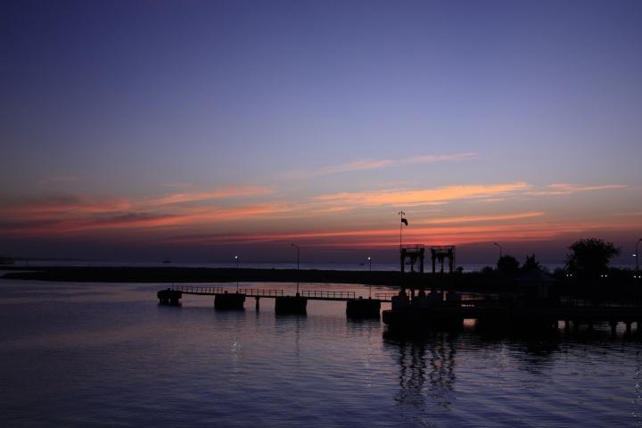Pelabuhan Khayangan