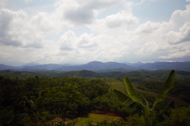 Pegunungan Kendeng1